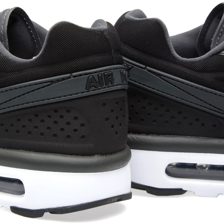 watch fe8ac cfcf6 ... inexpensive nike air max bw ultra se black anthracite white 1 ab593  43207