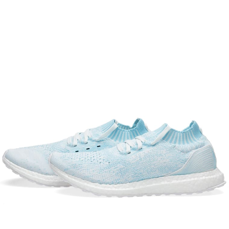 63375b517 ... promo code for adidas ultra boost uncaged parley icy blue white 2 8d3f2  0dd12