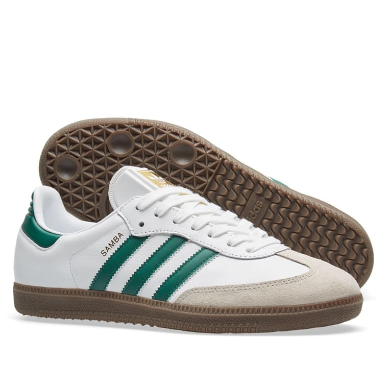 522e5cfc0a2 ... switzerland adidas samba white green clear granite 7 9eed5 5d61d ...