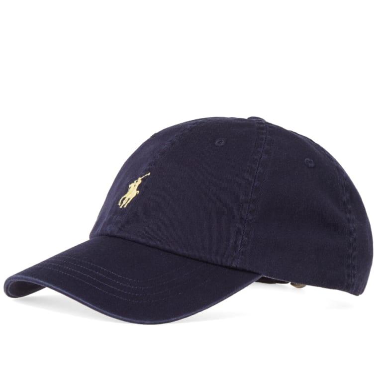 685a91f8516 Polo Ralph Lauren Classic Baseball Cap ...