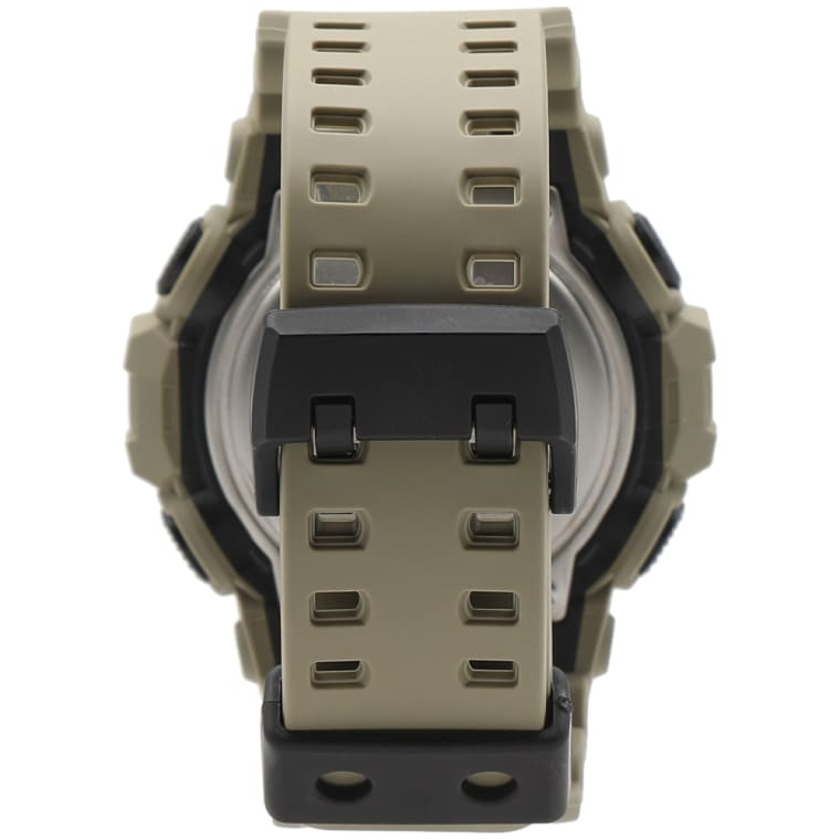how to turn on auto light g shock ga 700