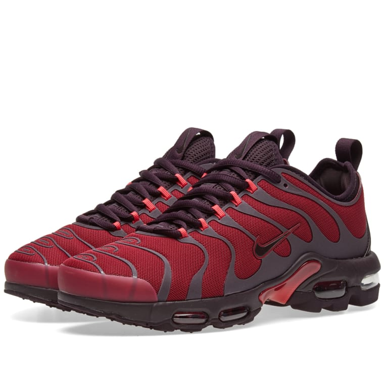5a218281b62fa ... coupon code nike air max plus tn ultra noble red port wine 1 d06c9 d1c2e