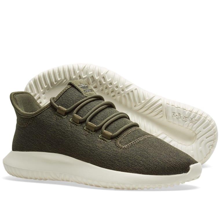 adidas Adidas Tubular Shadow W Night Cargo/ Night Cargo/ Off White
