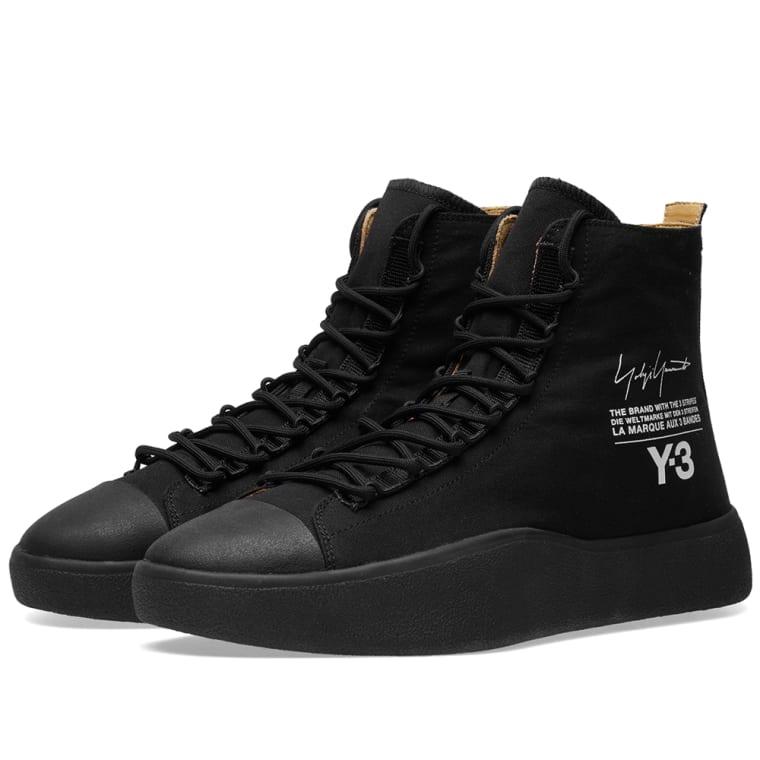bcb1938239077 adidas y3 black low sneakers for australia