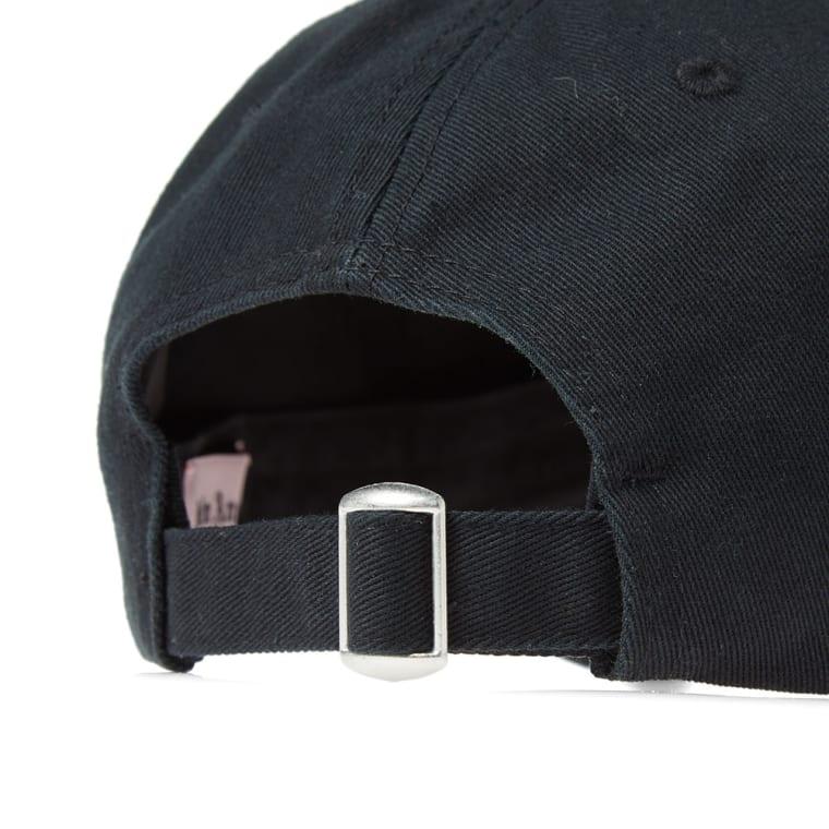8ee3b648abb Palm Angels Logo Hat (Black)