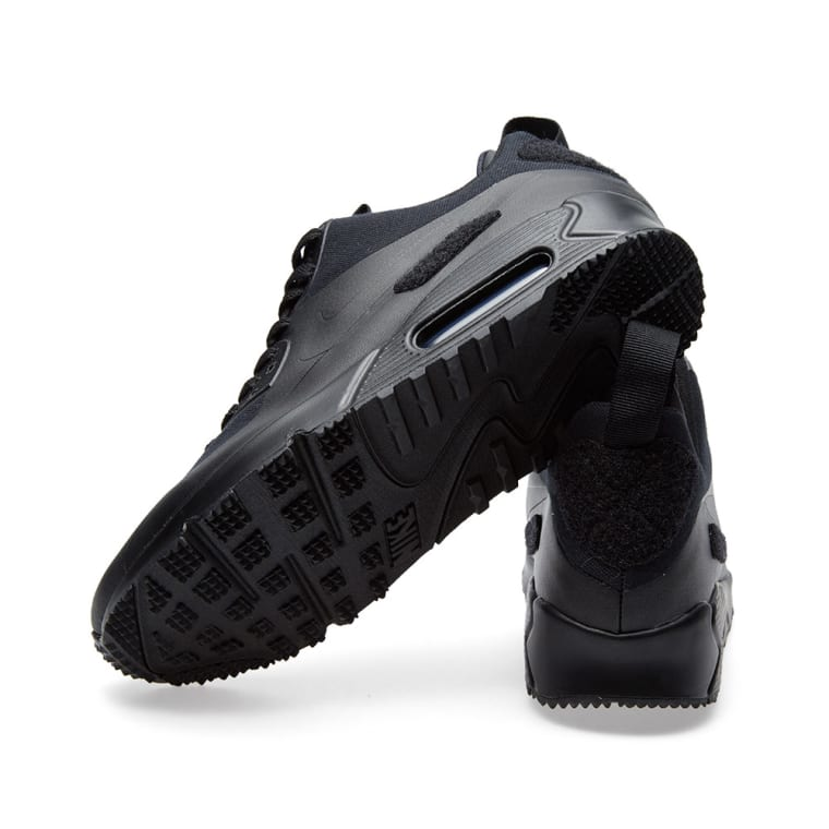 purchase cheap 80c6f 2bade ... order nike air max 90 sneakerboot sp patch black 4 c328c 4b5fb