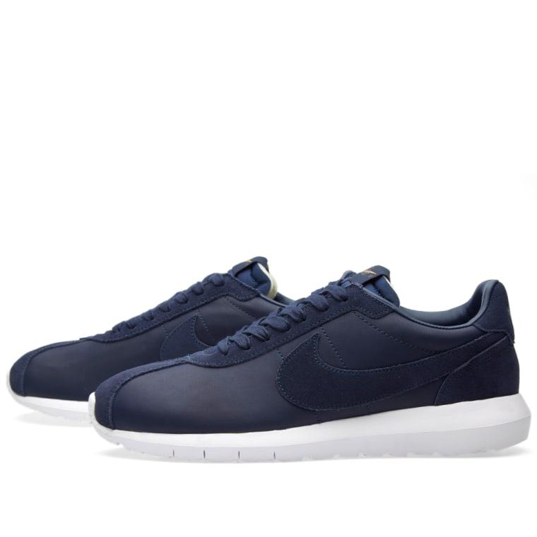 info for 9711a 3175a Nike Roshe LD-1000 Premium QS Obsidian  White 1