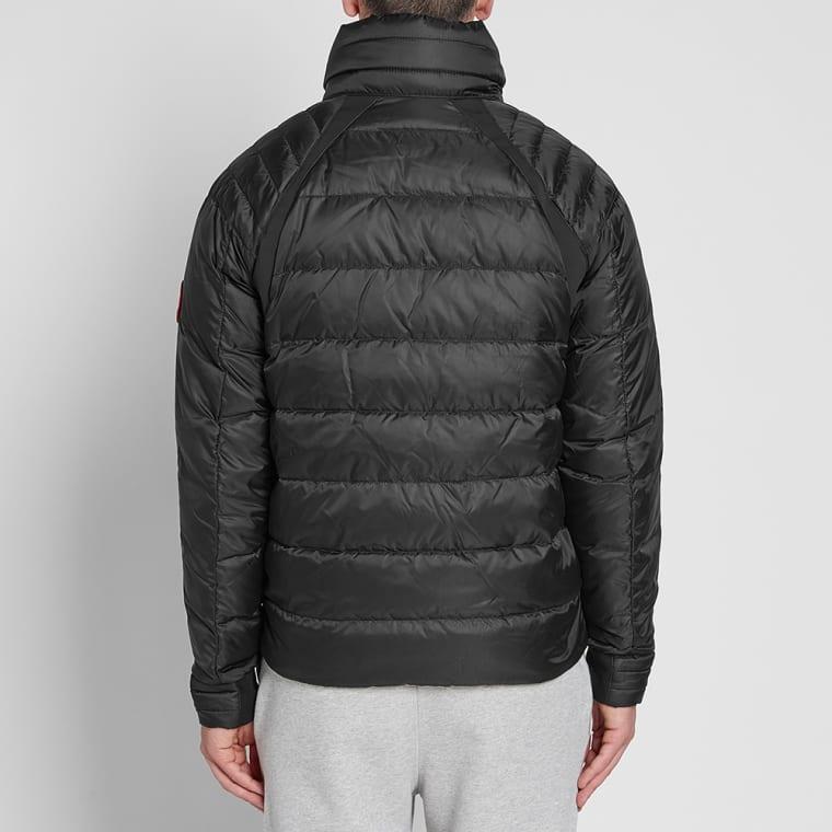 21e3c354a shopping canada goose hybridge coat 22640 b12f8