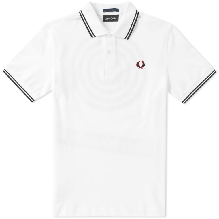 Fred perry x barney bubbles do it yourself polo white end fred perry x barney bubbles do it yourself polo white 1 solutioingenieria Gallery