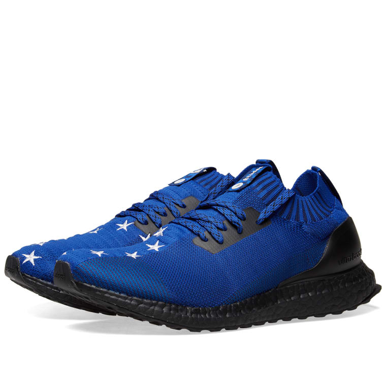 Adidas Consortium x Etudes Ultra Boost (Blue   Collegiate Royal)   END. 716be23727f5
