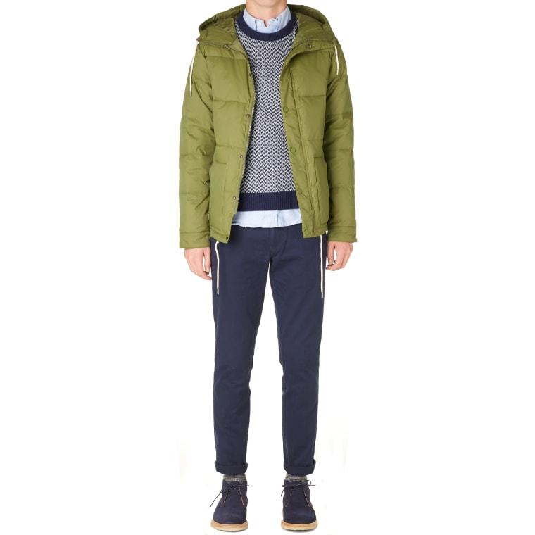 Gant Clothing Online Uk