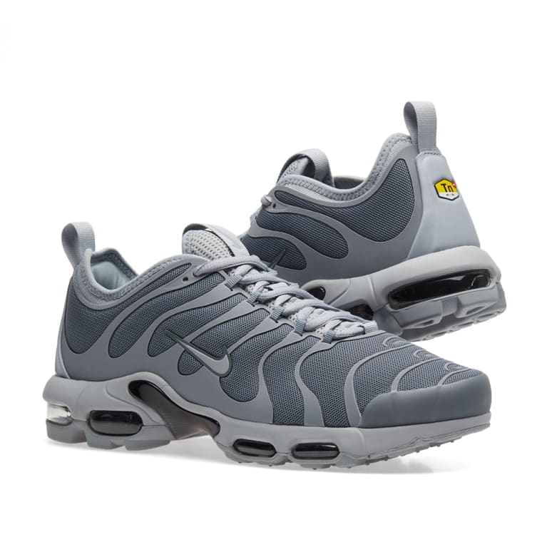 9ea758124c ... uk nike air max plus tn ultra cool grey wolf grey 7 0c09a ed5be
