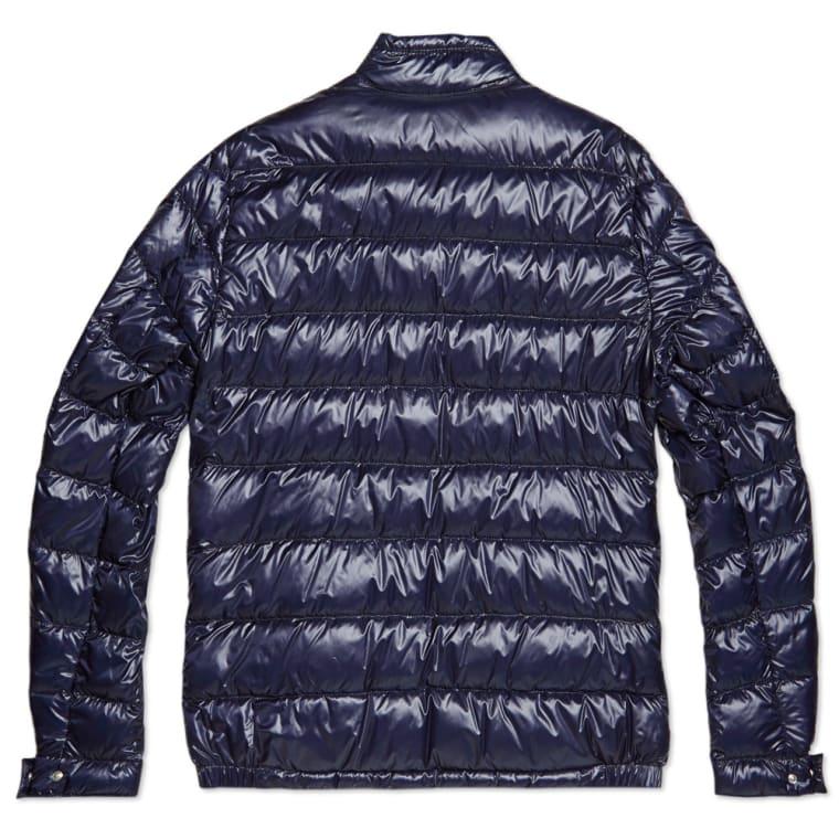 1641ccb99 coupon moncler acorus jacket grey jumper 9aff6 a01a4