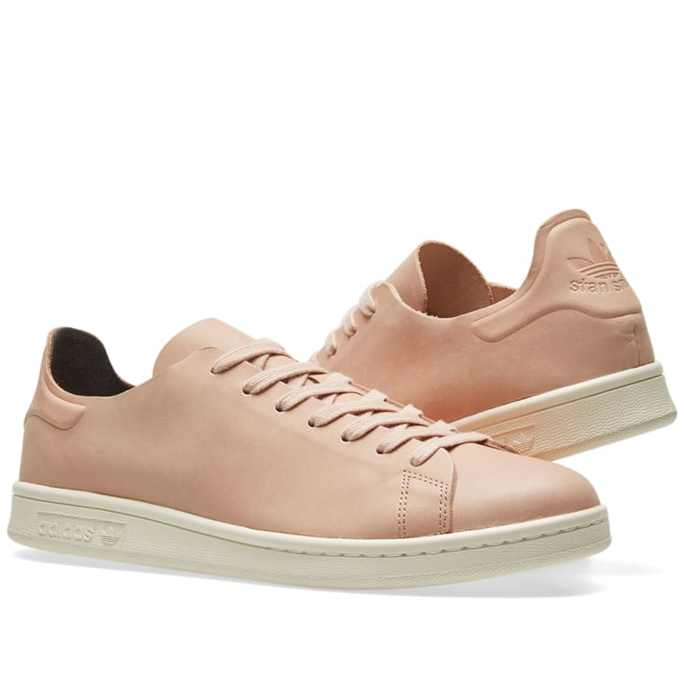 adidas stan smith nude shoes dust pearl bb5143