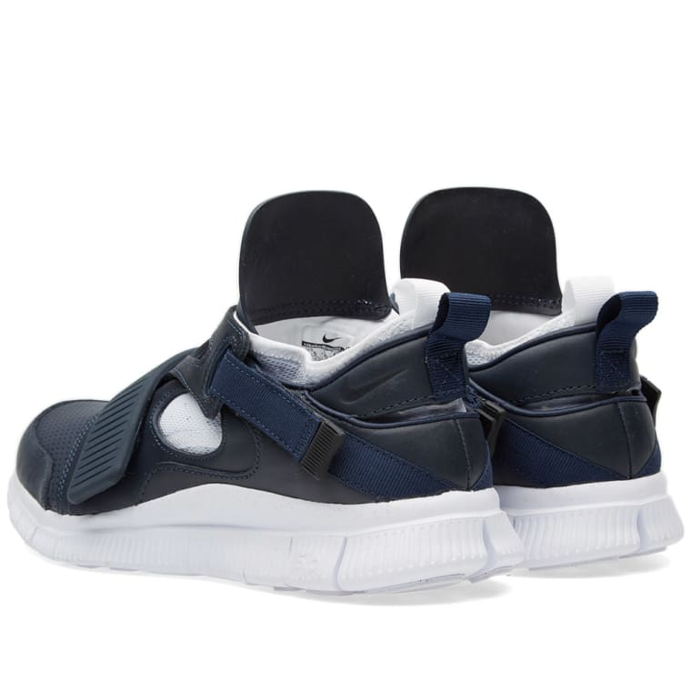 7291a37ef820 Nike Free Huarache Carnivore SP (Obsidian