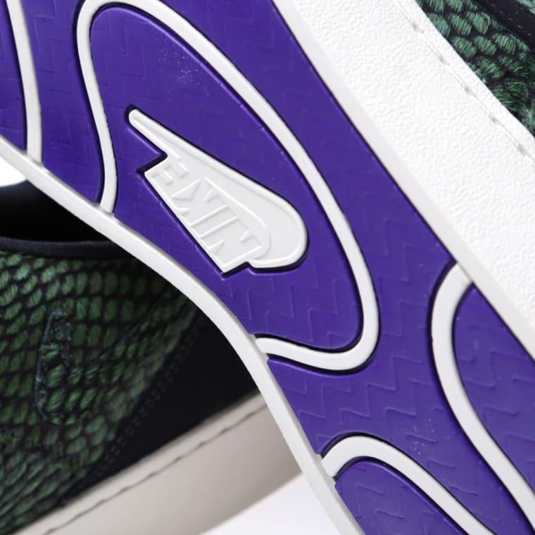 best website 516f2 d2e35 Nike Kobe 8 NSW Lifestyle LE Gorge Green  Black 1