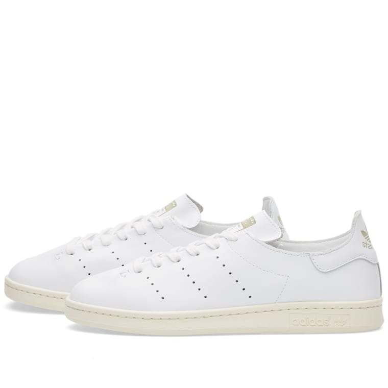 STAN SMITH - Sneaker low - running white/forest green