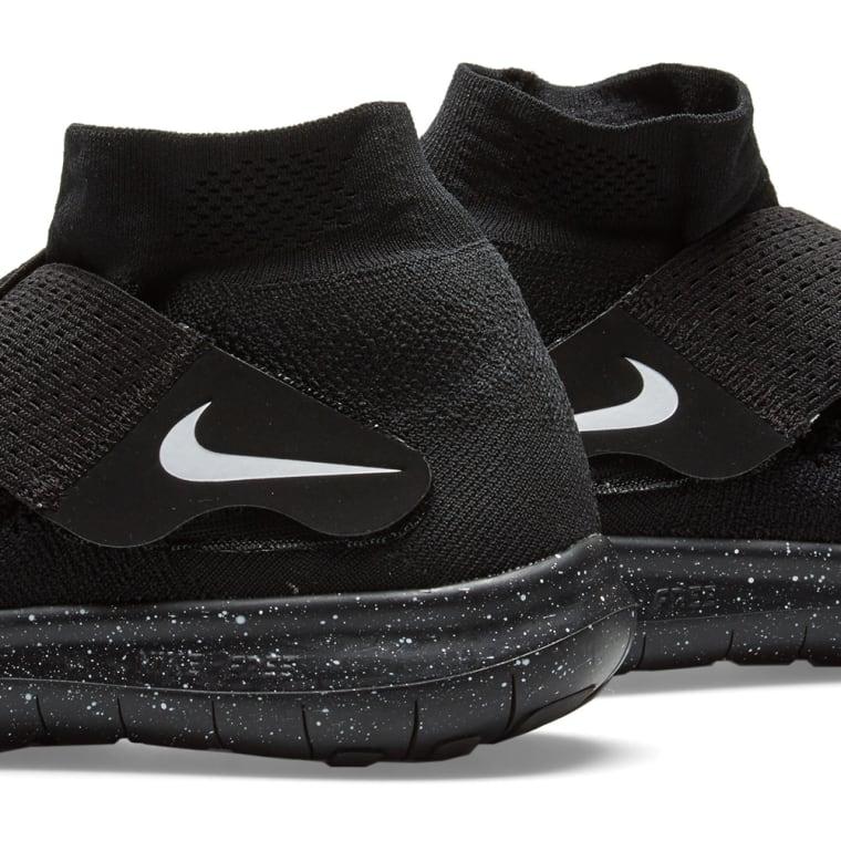 25aec4f8c689 ... Shoe  get online 6804b 6d1b4 Nike x Undercover Gyakusou Free RN Motion  Flyknit 2017 Black White ...
