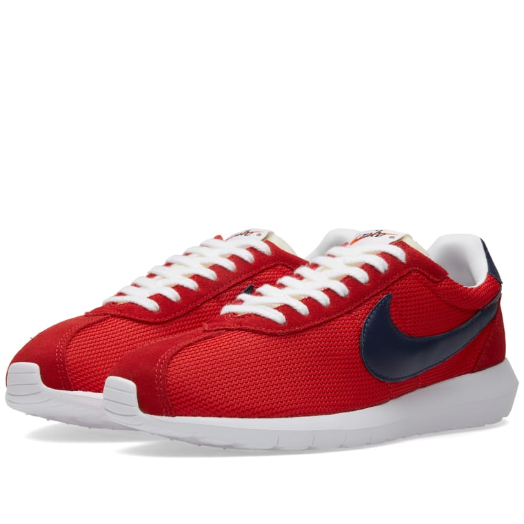 real nike roshe ld 1000 qs red 6c07a ab056