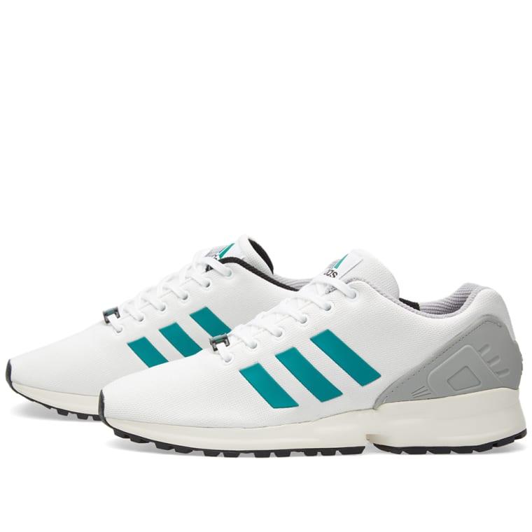 huge selection of 8d896 459b8 amazon adidas zx flux eqt b197c 75826