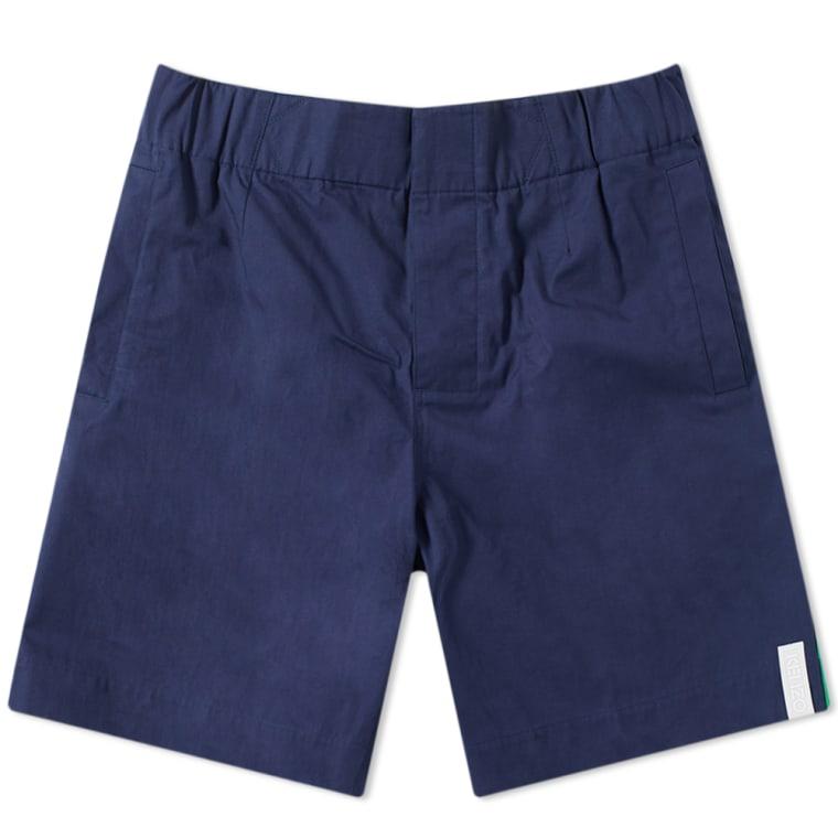 a28915ca0 Kenzo Short 'High Summer' (Navy Blue) | END.