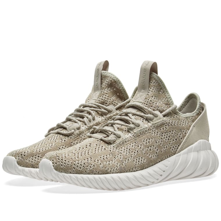 Cheap Adidas Men's Tubular Radial Shoes White Cheap Adidas Canada