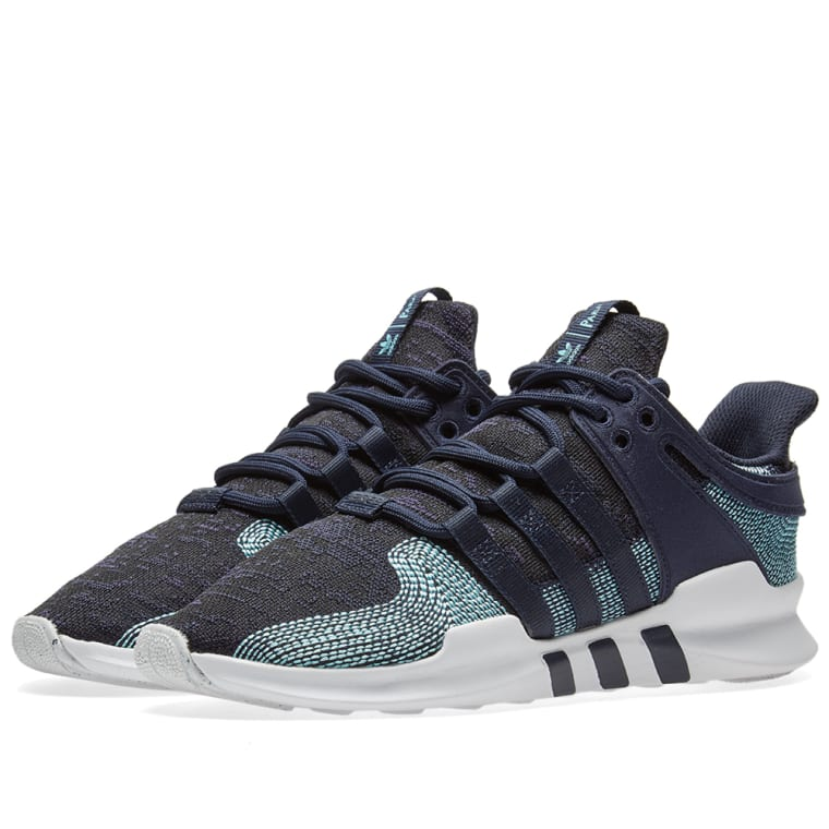 Adidas EQT Support ADV CK Parley ...