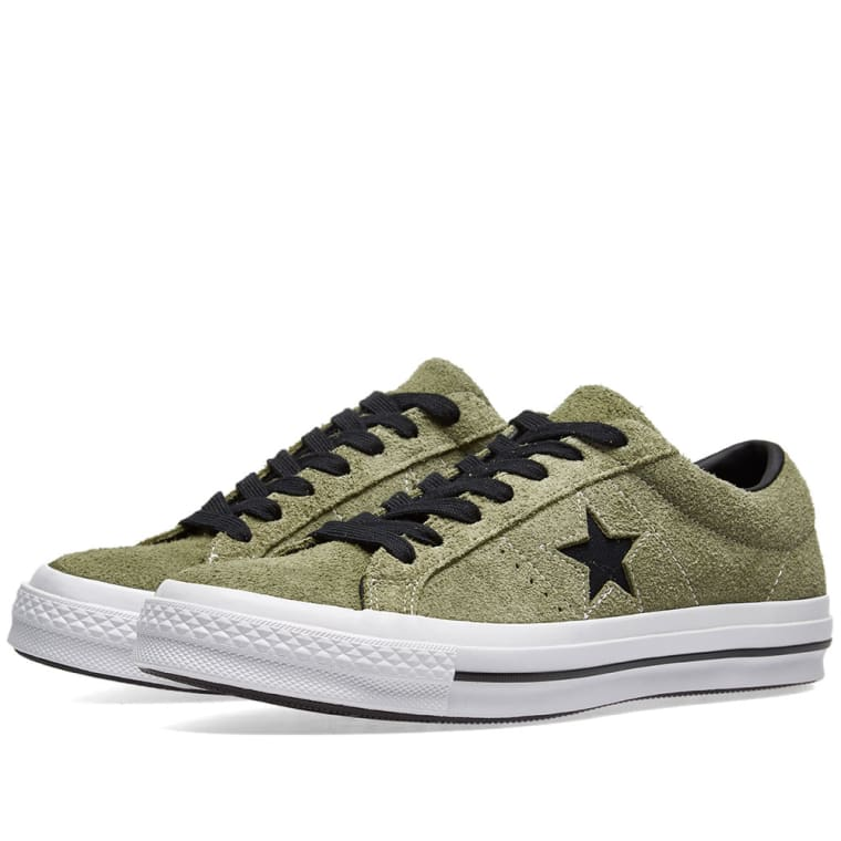 2700b180e7d3da Converse One Star Ox (Field Surplus