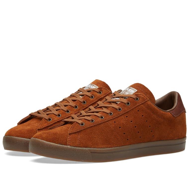 quality design 5b291 cd3df Adidas SPZL Côte Brown  Simple Brown 1