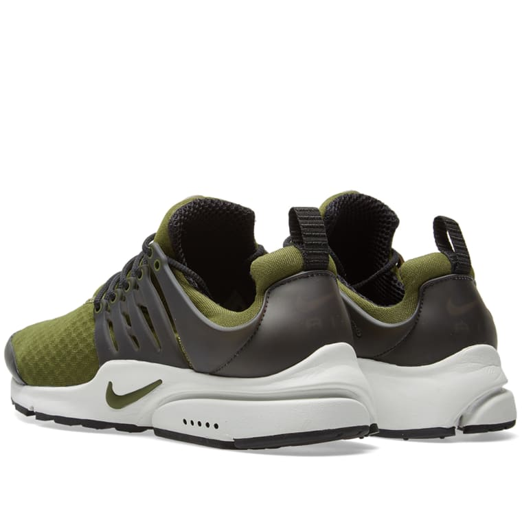 3ca77690a67 Nike Air Presto Essential (Legion Green   Black)