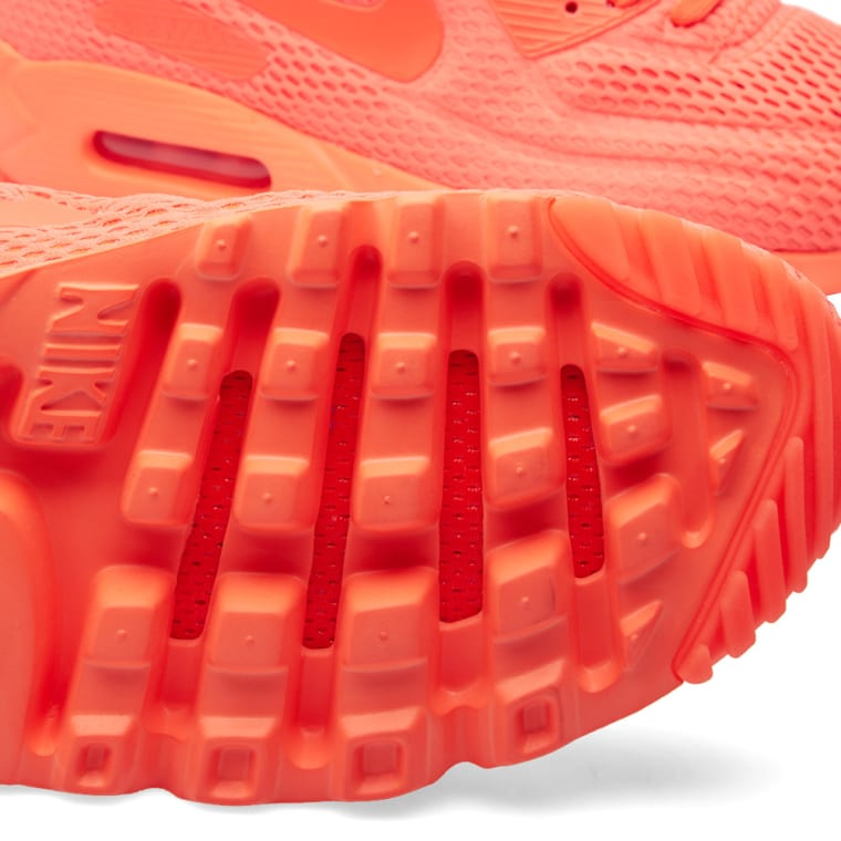 świetne ceny największa zniżka cała kolekcja Nike Air Max 90 Ultra BR (Total Crimson) | END.