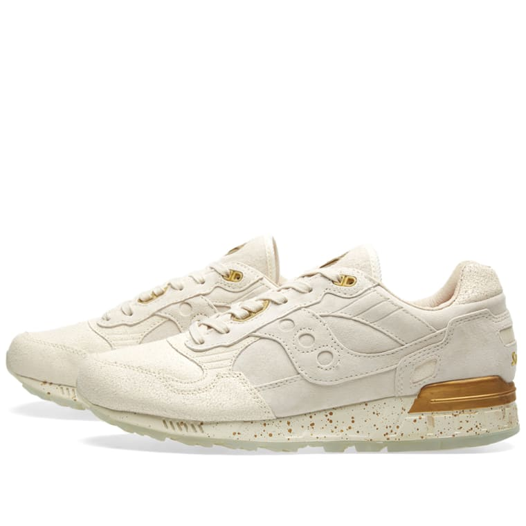 saucony shadow 5000 off white gold