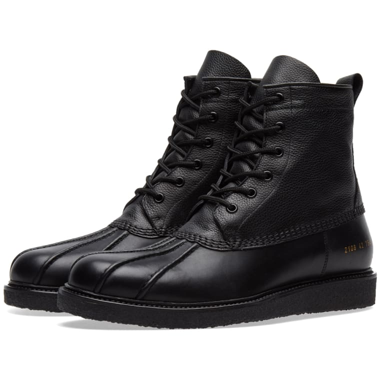 COMMON PROJECTS Duck Boots