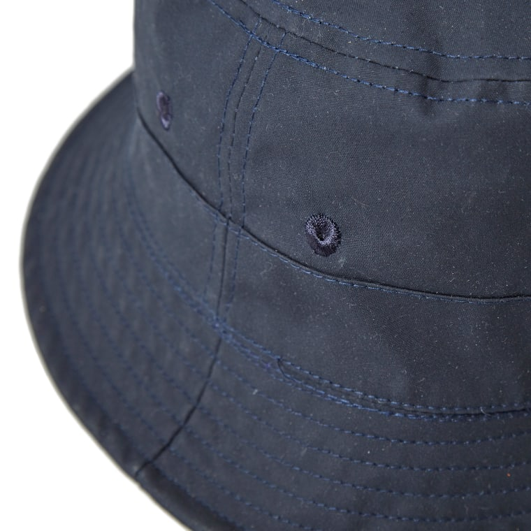 3bb7bf6eafc Universal Works Bucket Hat (Navy)