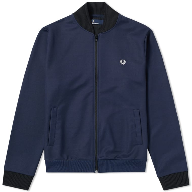 Fred perry bomber jacket xs