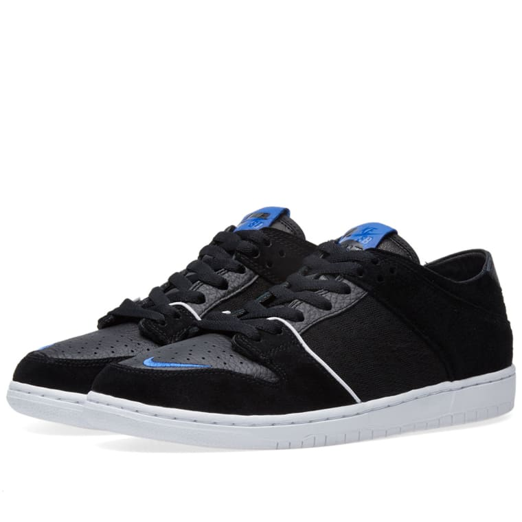 Nike SOULLAND x Nike SB Zoom Dunk Low Pro QS sneakers
