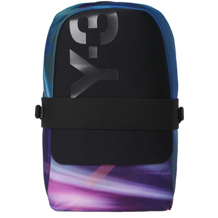 7abd5c595f1b Y-3 Qasa Backpack (Continueum Print)