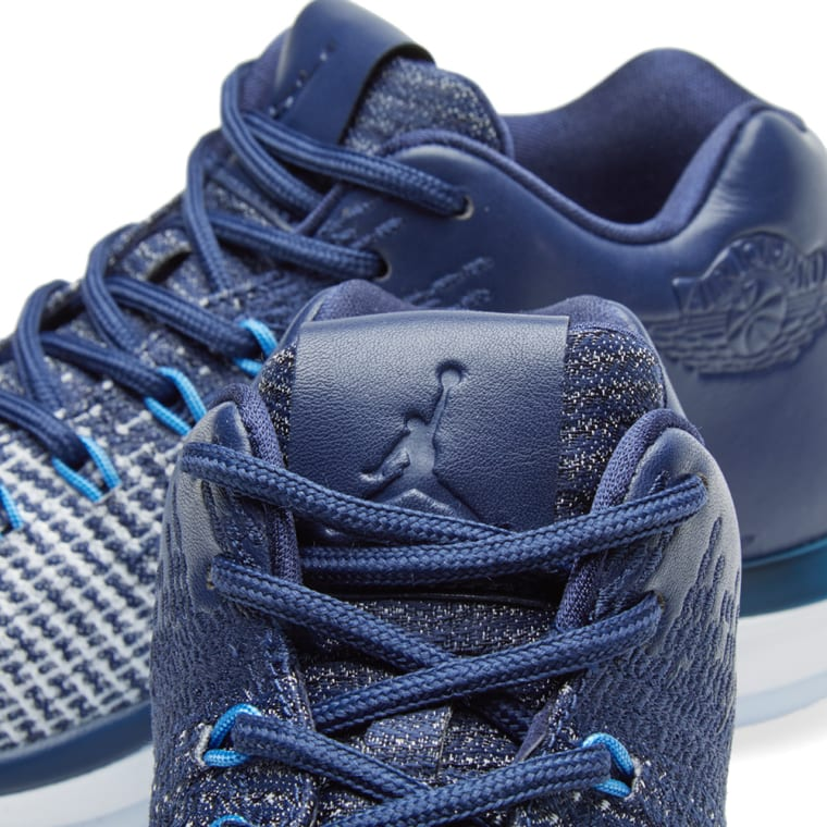 Nike Air Jordan 31 Low (Midnight Navy   Blue)  c4663ec6a