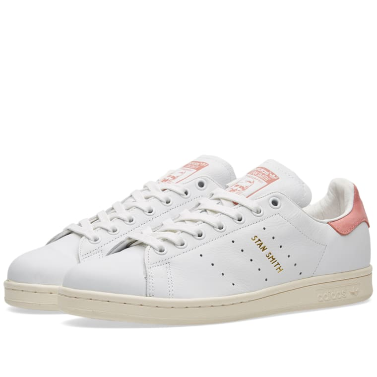 adidas stan smith vintage white ray pink end. Black Bedroom Furniture Sets. Home Design Ideas