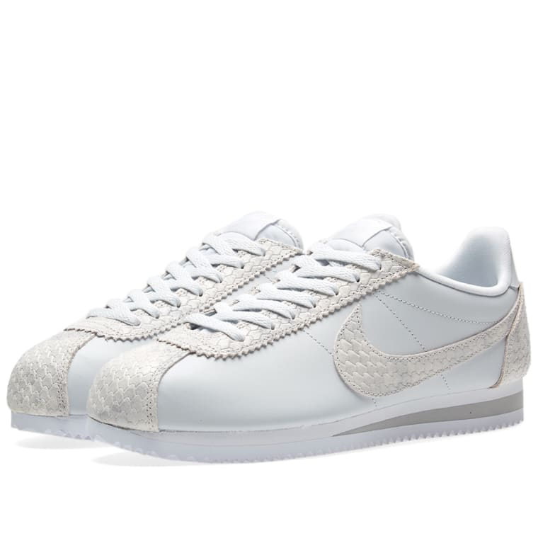separation shoes fcb23 4204b promo code for nike classic cortez premium w pure platinum white 1 3ea12  49c28