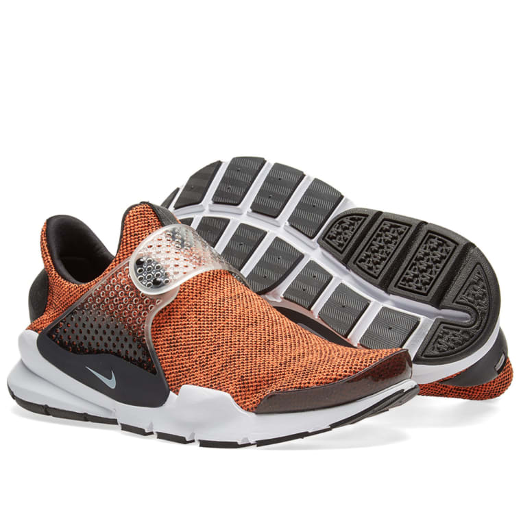 Nike Sock Dart SE (Terra Orange 0c8923443e