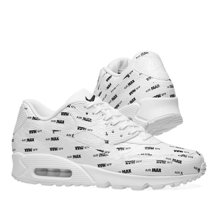 ff228870118 air max 90 embossed premium Nike ...
