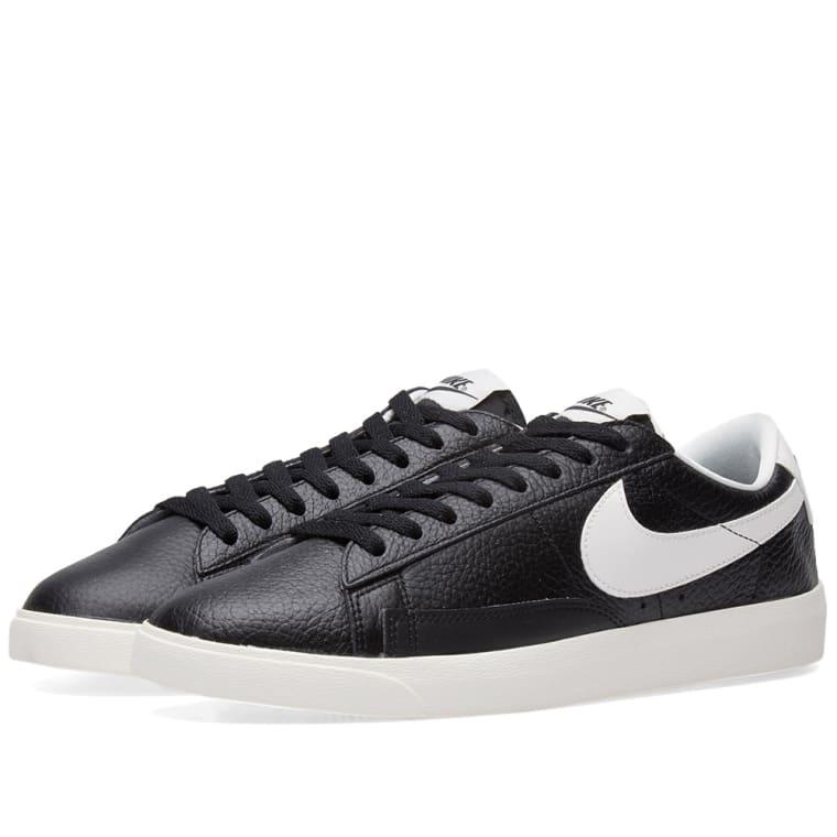 267e5c538c7 Nike Blazer Low Premium W (Black
