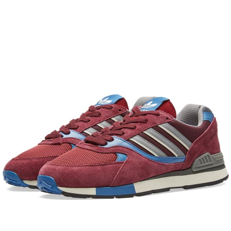 471d6fbd8b5c99 Adidas Quesence (Maroon