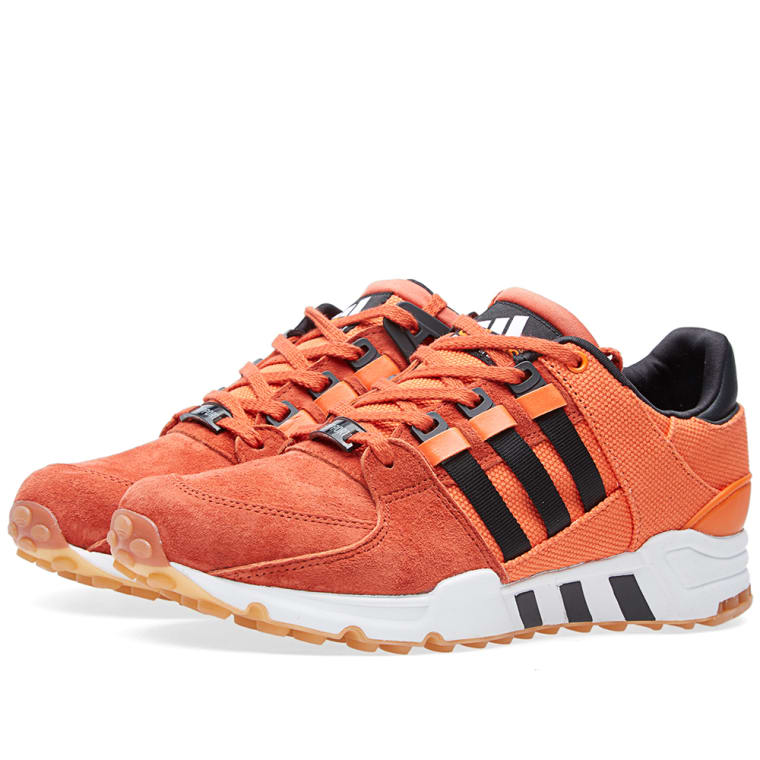 the latest d9b27 9a15d Adidas EQT Running Support 93 Surf Red, Black  White 5