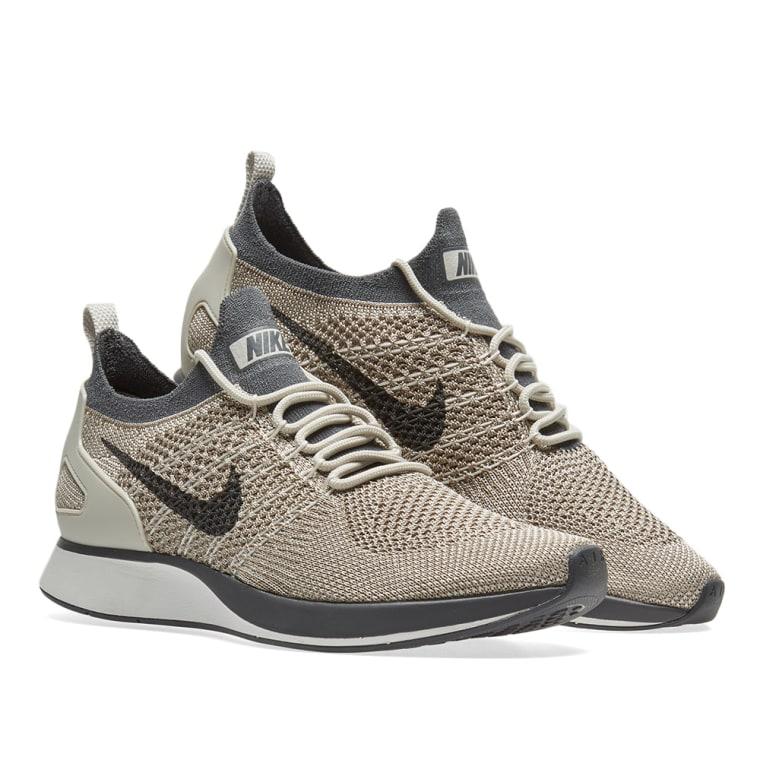 8d43fd96368e ... Nike Air Zoom Mariah Flyknit Racer W Pale Grey Dark Grey ...