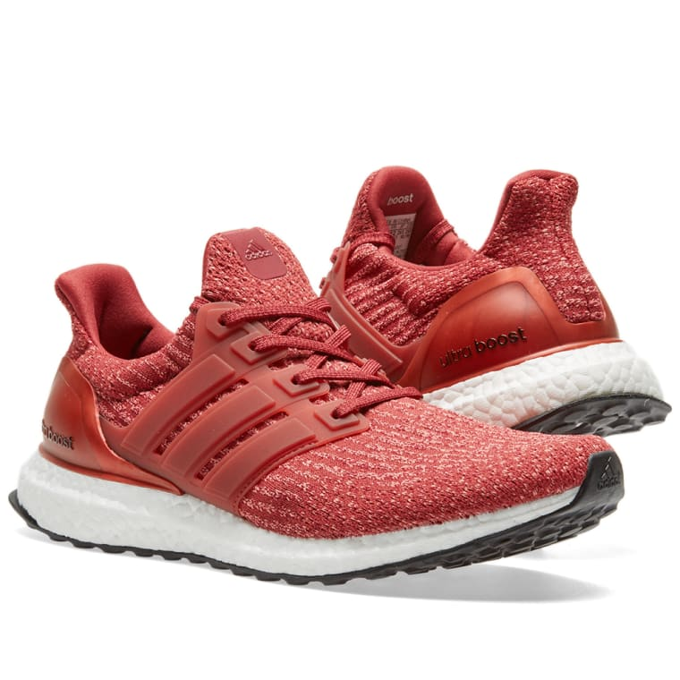 5990d8196205d authentic adidas unisex ultra boost 3.0 energy red black shoes s80635 105ae  199f2  cheap adidas ultra boost 3.0 w mystery red 7 888b1 4cc04