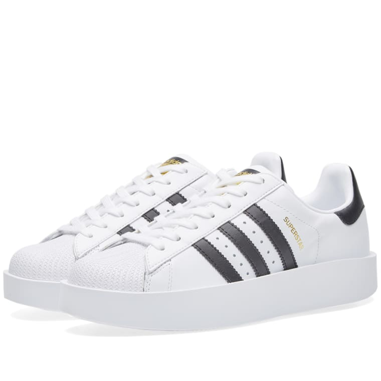 Adidas Women\u0027s Superstar Bold ...