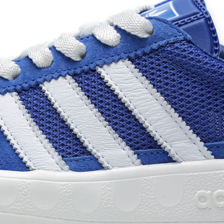 reputable site 3d47f 6e834 ... Adidas Consortium Muenchen Made in Germany Collegiate Royal White ...