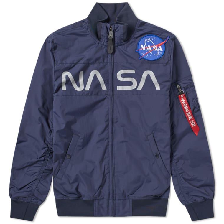 nasa apollo jacket replica - photo #12